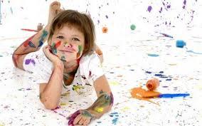 Как найти талант у ребёнка?