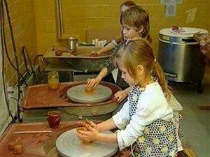 Школа Оярса Роде для детей индиго