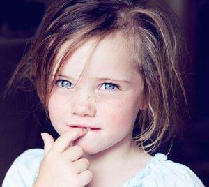 Ребенок индиго - Лана