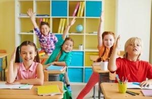 При МГУ открылась школа-интернат для одарённых детей
