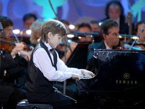 Гениальный пианист - Даниил Харитонов