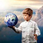 Интуиция детей индиго