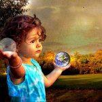 Дети индиго и общество