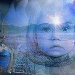 О свойствах организма детей индиго