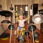 Воспитание и развитие маленького ребенка