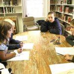 Школа свободного воспитания Sudbury