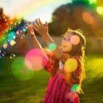Радужные дети