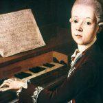 Гениальность Моцарта